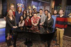 "The Voice - Season 6 ""Team Adam"""