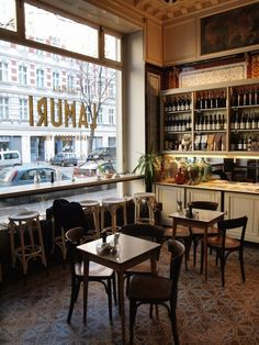 Salumeria lamuri | Best wishes from #Berlin (read the story on Best Wishes Magazine)