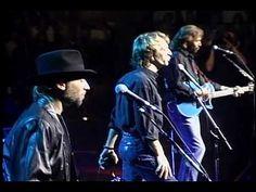 Bee Gees - Massachusetts (Live-HQ)