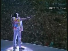 See the latest images for Freddie Mercury. Listen to Freddie Mercury tracks for free online and get recommendations on similar music. Fm Music, Your Music, Brian May, John Deacon, Queen Videos, We Are The Champions, Roger Taylor, Queen Freddie Mercury, Musica