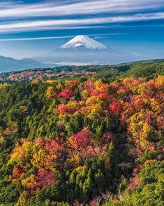 Mishima Skywalk, Shizuoka, Japan, Fujisan, @takaphilography