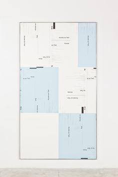Michael Riedel http://www.contemporaryartdaily.com/wp-content/uploads/2012/11/MICHEL_REIN_20121012_HD_38.jpg