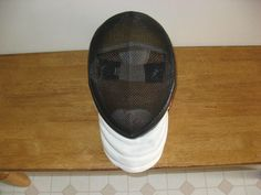 @fencinguniverse : Blade fencing mask Medium 350NW CE Level 1  $20.00 (0 Bids) End Date: Wednesday Sep-9-2015 http://aafa.me/1iqqt7x http://aafa.me/1iqqsjR