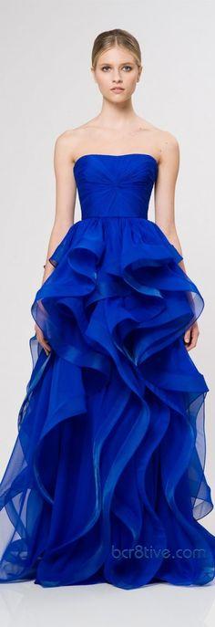 Blue clothes | Blue Dress!!