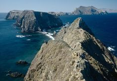Get Out of LA with These Directions to Nearby National Parks: Channel Islands National Park