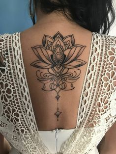 Watercolor Tattoos 579557045776724424 - 27 Amazing Henna Tattoo Designs That Wi. - Watercolor Tattoos 579557045776724424 – 27 Amazing Henna Tattoo Designs That Will Beautify Your - Henna Tattoo Designs, Henna Tattoos, Lotusblume Tattoo, Ribbon Tattoos, Feather Tattoos, Tattoo Fonts, Sexy Tattoos, Body Art Tattoos, Flower Tattoos