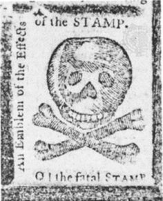 How the Stamp Act Set the Stage for the American Revolution