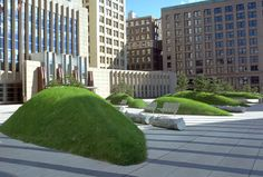 Martha Schwartz Partners (MSP) - Projects - Civic Institutional - Courthouse