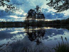 https://flic.kr/p/tH4BBp | Island in the Lake | In explore 2015-05-28