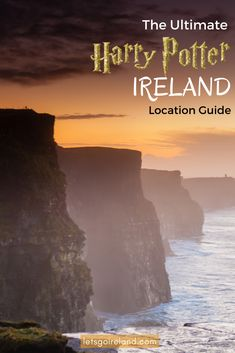 If you want to find out about Harry Potter filming locations in Ireland, look for Harry Potter things to do in Ireland, or just want to know more about the various Ireland Harry Potter connections, then this guide is for you!