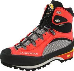 La Sportiva Trango S EVO GTX Mountaineering Boot - Men s Red b8ec60fa989