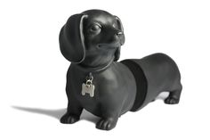 Sausage Dog Bookend