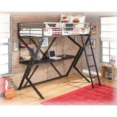 Best 1000 Images About Ashley Youth Bedroom Furniture On 400 x 300