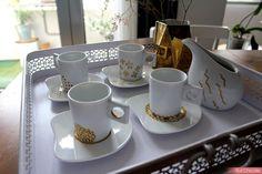 Diy, personalizar tazas de café