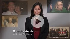 """Here's the latest Donald Trump TV ad by the America First PAC. Dorothy Woods, window of Benghazi hero Ty Woods calls out heartless, incompetent Crooked Hillary Clinton on her role and calls her response a """"DISGRACE"""". My husband, Ty Woods, was a Navy seal and a fierce patriot. He was killed during the attack inBenghaziwhile …"""