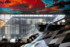 Sofitel Vienna Stephansdom-Stilwerk / Ateliers Jean Nouvel