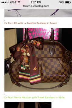 4f37746b579f Love. Louis Vuitton Speedy BagLouis Vuitton MonogramScarvesScarfsBandanas
