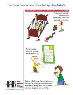 Manual Sobre autismo para médicos e terapeutas