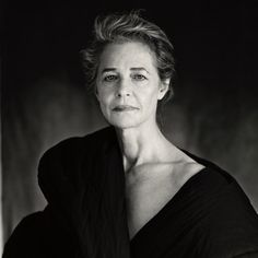 Charlotte Rampling - Page - Interview Magazine