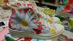 Desigual...my shoes