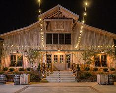 Mint Springs Farm Wedding Venue Nashville Tennessee | Reception Barn