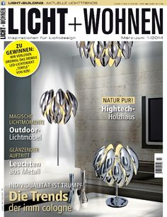Germanys Best Design Magazines Must Read Interior Edition
