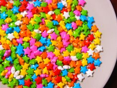 Photo by Elisabeta Vlad Confectionery, Sweet Life, Color Splash, Sprinkles, Food Photography, Sweets, Candy, Make It Yourself, Good Stocking Stuffers