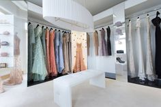 """Ellie Saab """"wonder room"""" at Cannes! Cant wish for a better situation lol"""