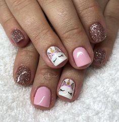 Uñas decoradas: tendencias en manicura para Otoño/Invierno ... #uñasdecoradaselegantes