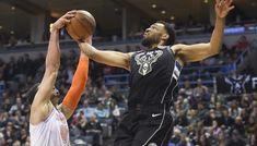 Bucks – Knicks : le retour gagnant de Jabari Parker -  Si Giannis Antetokounmpo inscrit le lay up de la victoire à deux secondes de la fin (92-90), on retiendra de ce court succès face aux Knicks la très bonne rentrée… Lire la suite»  http://www.basketusa.com/wp-content/uploads/2018/02/jabari-parker-knicks-570x325.jpg - Par http://www.78682homes.com/bucks-knicks-le-retour-gagnant-de-jabari-parker homms2013 sur 78682 homes #Baske
