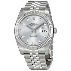 Rolex Women's Datejust Dial Watch
