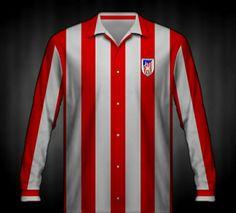 Athletic Zaragoza of Spain home shirt Real Zaragoza, At Madrid, Athletic, Champions League, Wetsuit, Football, Swimwear, Shirts, Sad