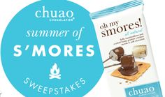 Summer of Smores 2015