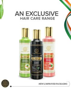 Show off your Rapunzel-like hair! Choose a selected haircare range by Khadi Naturals™ and see the magic. #Khadi #KhadiNatural #KhadiNaturalHealthCare #KhadiIndia #Natural #HairCare #Hair #HairGoals #HairLove #HairProducts #SulphateFree #ParabenFree #HairCareRange #Haircleanser #PersonalCare #SelfCare Hair Cleanser, Organic Hair Care, Hair Products Online, Hair Serum, Free Hair, Hair Oil, Hibiscus, Herbalism, Natural Hair Styles