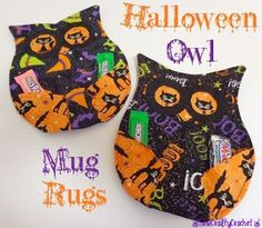 Happy Halloween! Let's start this festive week with more goodies made by you here at Craftastic Monday Link Party.      Last week I sha...