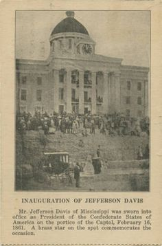 jefferson davis alabama