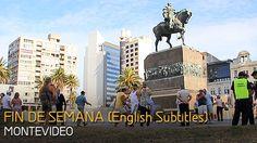 MONTEVIDEO - WEEKEND (English Subtitles)