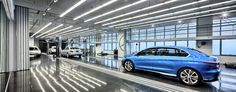 Gallery - Mercedes-Benz Advanced Design Center of China / anySCALE - 6