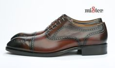 Men Shoes by MiSter #lusera