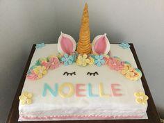 tower - Chloe's Birthday - Unicorn Themed Birthday Party, 1st Birthday Parties, Birthday Ideas, 4th Birthday, Cupcakes, Cupcake Cakes, Slab Cake, Birthday Sheet Cakes, Unicorn Baby Shower