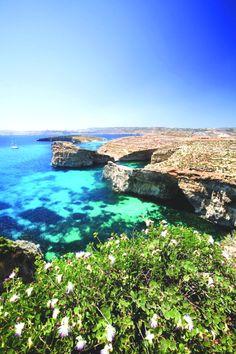 Grand Harbour Marina, Malta - http://www.adelto.co.uk/the-luxurious-grand-harbour-marina-malta/