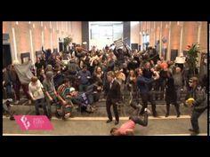 Innoevent2013: Harlem Shake Event at EAL