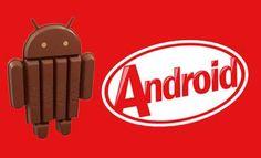 Nexus 7, Nexus 10 平板今天開始升級 Android 4.4 Kit Kat