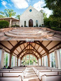 Ashton Gardens' www.ashtongardens.com beautiful Chapel - Houston,Tx