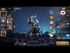 Mobil Oyun Videoları: Strike Of King Android Moba
