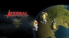 Kerbal Space Program:: program membership -Renee