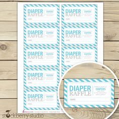 Amazing Free Printable Elephant Diaper Raffle | ... Raffle Ticket   Printable Baby  Shower Games   Printable Diaper Raffle | Asheru0027s Baby Shower/registry |  Pinterest ...
