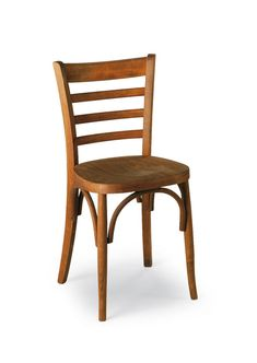 Chaise bois | Fantine Dinner Chairs, Restaurant, Dining, Furniture, Home Decor, Woodwind Instrument, Dining Chairs, Food, Decoration Home