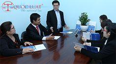 Với nỗ lực và cam kết mang đến cho khách hàng dịch vụ pháp lý chất lượng, hiệu quả cùng phong cách tư vấn chuyên nghiệp, Công ty Quốc Luật đã đồng ...