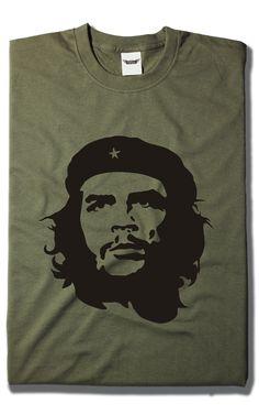 Camiseta Che